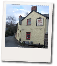 Welsh Public Houses